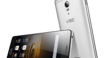 Lenovo Vibe P2 özellikleri ortaya çıktı!