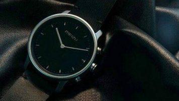 Meizu'nun akıllı saati sızdırıldı!