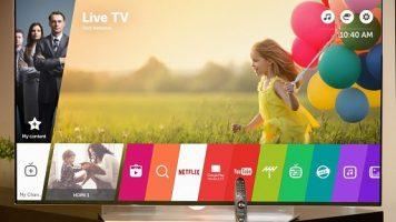 LG WebOS Yetersiz Bellek Sorunu ve Çözümü