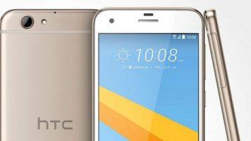HTC A serisinin yeni üyesi : HTC One A9s