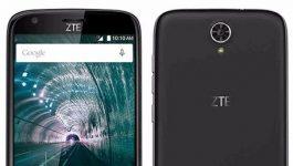 ZTE Warp 7'nin özellikleri resmi olarak açıklandı
