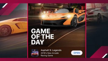 Asphalt 9 Legends Rekor Sürede Zirvedeki Yerini Aldı