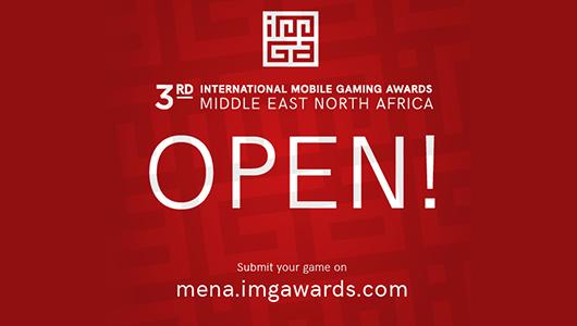 Uluslararası Mobil Oyun Ödülleri IMGA Başvuruları Devam Ediyor!