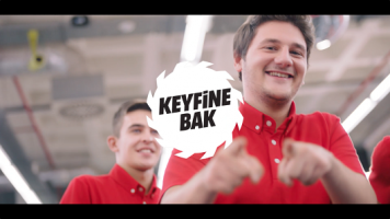 MediaMarkt'ta Müşteriler Keyfine Bakacak