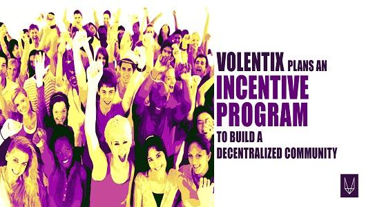 Volentix'ten Kripto Para Dünyasında Devrim Yaratacak Bir Uygulama