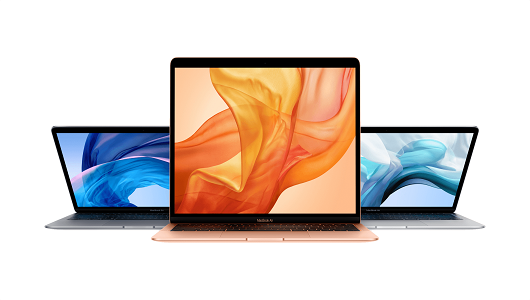 Yeni Apple Macbook Air Modelleri Türkiye'de!