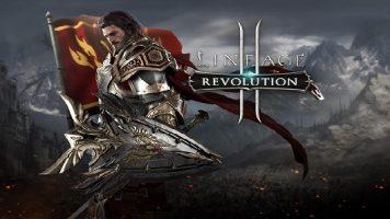 Lineage 2: Revolution Birinci Yılını 30 Milyon Oyuncusuyla Kutluyor