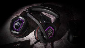 ADATA Yeni Oyuncu Kulaklığı XPG EMIX H20'yi Duyurdu