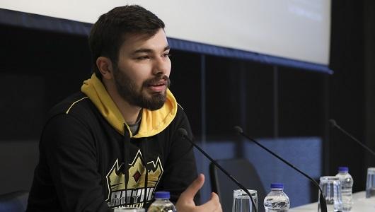 Dünya Şampiyonu Esporun İnceliklerini Anlattı