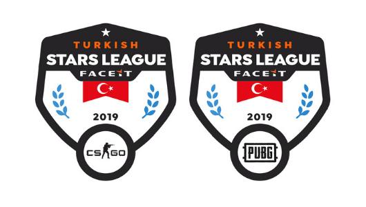 Turkish Stars League ile Esporun Yıldızları Türkiye'den Çıkacak!