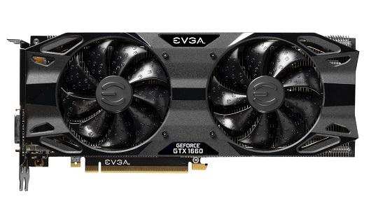 GeForce GTX 1660 Oyuncular İçin Fiyat/Performans Değeri Sunuyor