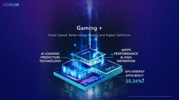 Honor'un Çığır Açan Gaming+'ı Kullanıcılarla Buluştu