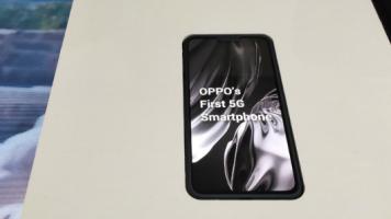 Oppo'nun İlk 5G Akıllı Telefonu 5G CE Sertifikası Aldı