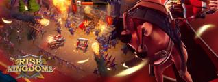 Çılgın Türkler Şimdi de Rise of Kingdoms'ta!
