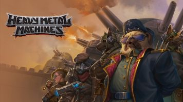 "Heavy Metal Machines'de ""Bellic Storm"" Sezonu Başlıyor!"