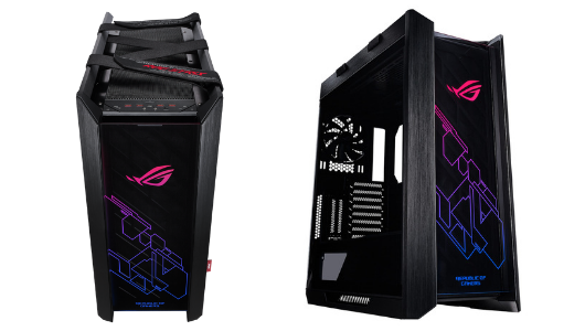 ASUS Republic of Gamers, ROG Strix Helios Modelini Duyurdu