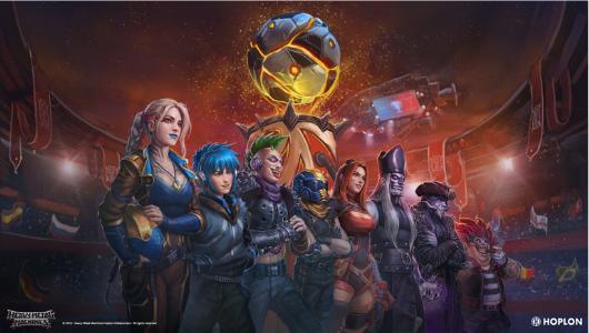 5.000$ Ödüllü Metal League 5, Ağustos Ayında Gerçekleştirilecek!