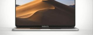 Apple 16inç MacBook Pro'yu Tanıttı!