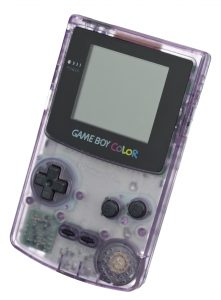 Game Boy/Game Boy Color