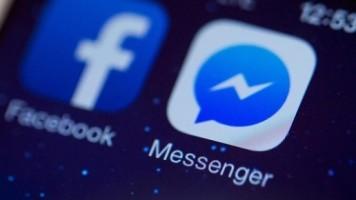 messenger-uygulamasi
