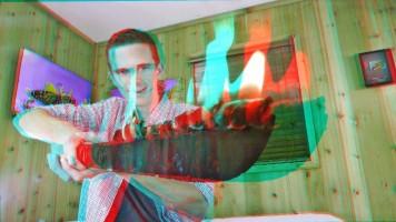 3D-oyun-projektörü