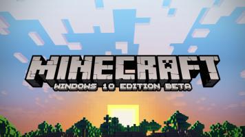 minecraft windows 10da