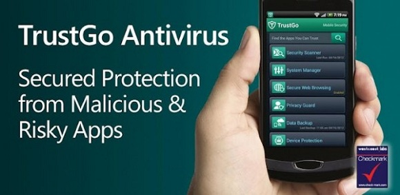 antivirus mobile security
