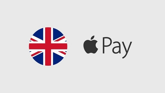 apple pay ingilterede faaliyette