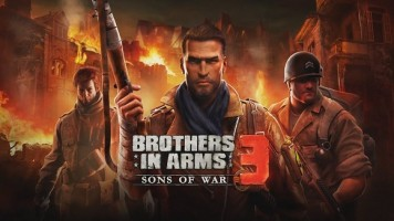 brother in arms 3 oyun incelemesi