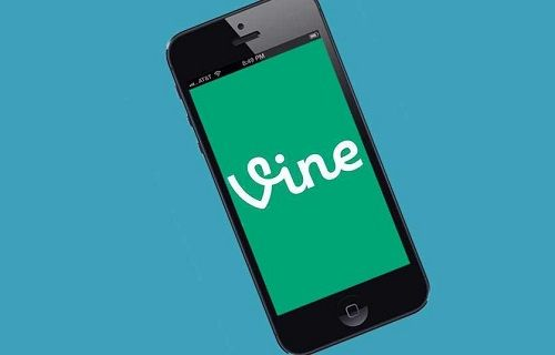 ios vine uygulaması güncellendi