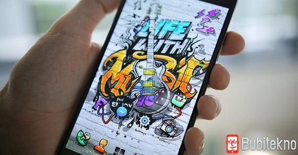 music life go tema
