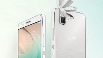 huawei honor 7i döndürülebilir kamera