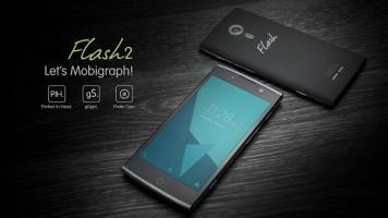Alcatel OneTouch Flash 2 duyuruldu