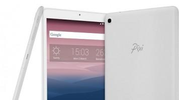 alcatel 10 inçlik yeni tabletini tanıttı