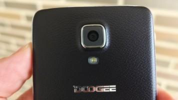 Doogee'den bir batarya canavarı daha : Doogee T6