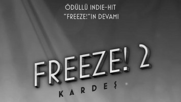 Freeze! 2 Kardeş Android ve iOS platformunda