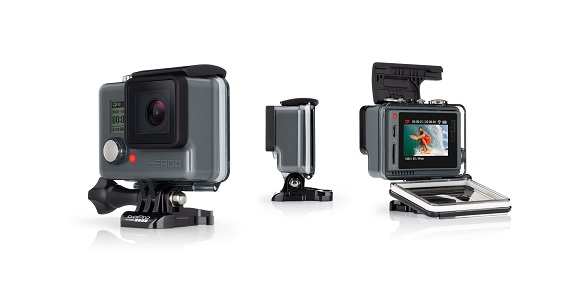 GoPro Hero Plus aksiyon kamerası tanıtıldı