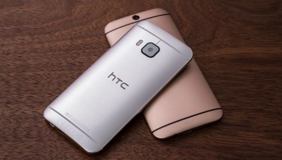 HTC A9 Android 6.0 Marshmallow ile gelecek