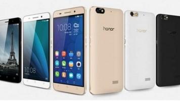 Huawei Honor 4C Plus haftaya çıkıyor