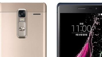 LG Class resmi olarak tanıtıldı