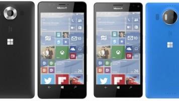 Lumia 950 ve 950 XL tanıtım tarihi açıklandı