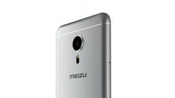 Meizu Pro 5 görüntüleri yayınlandı