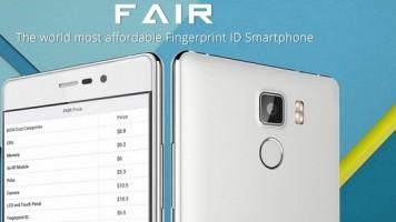 Uygun fiyatlı akıllı telefon UMİ Fair duyuruldu