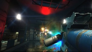 Dead Effect 2 mobil platformda yayınlandı!