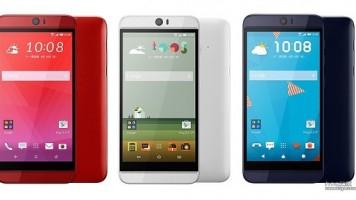 HTC Butterfly 3 Özellikleri ve Fiyatı
