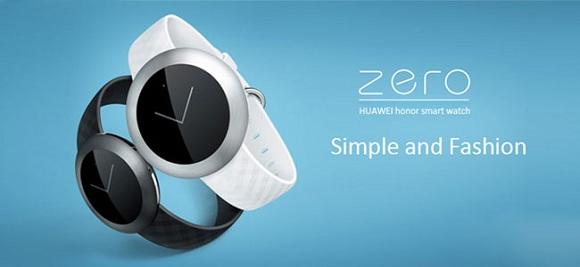 Huawei Honor Zero akıllı saat satışa çıktı!