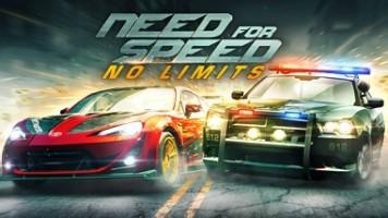Need For Speed: No Limits yayınlandı