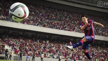 FIFA 16 için 1.03 güncellemesi geldi!