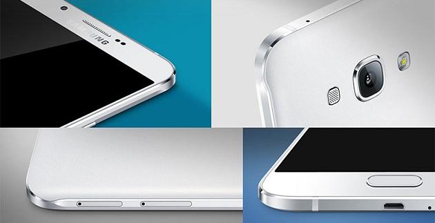 Galaxy A9 hakkında yeni sızıntılar!