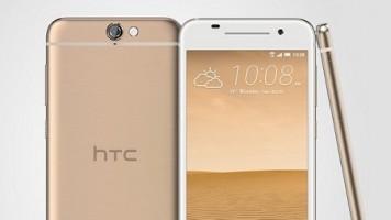 HTC One A9'un Türkiye fiyatı belli oldu!